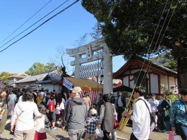 八代妙見祭パート1