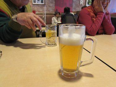 正月3日目は・・・久しぶりに美味しいお酒を頂きました‼