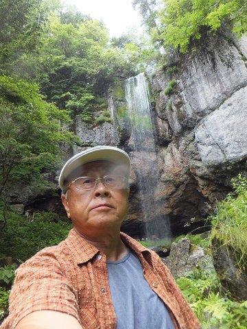 2017年8月1日は北海道29日目、道の駅「しほろ温泉」で迎える。